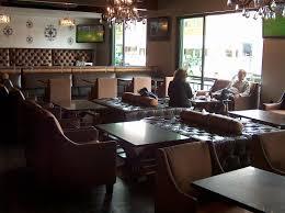 custom made hookah lounge and restaurant
