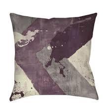 plum throw pillows. Plain Throw Splatter No I Purple Indoor Outdoor Pillow With Plum Throw Pillows