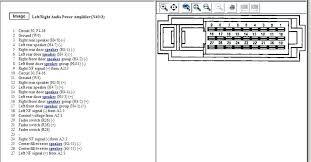 infiniti g35 bose amp wiring diagram manual new michaelhannan co infiniti