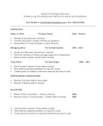 Basic Resume Template Word Sample Professional Resume Template Here ...