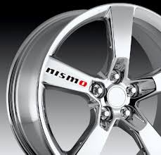 top 10 largest <b>nismo</b> 4pcs near me and get free shipping - a485