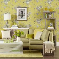 green living room ideas chartreuse