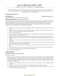 Top Hotel Event Manager Resume 44 Events Manager Resume Sample
