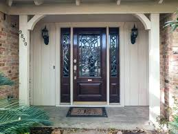 exterior doors with sidelights front door with one sidelight exterior front door with one sidelight o