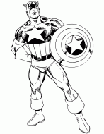 Small Picture Free Printable Comic Book Superhero Coloring Pages H M