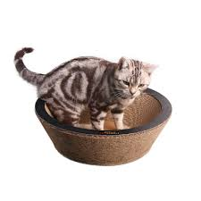 cat scratcher lounge. Picture 1 Of 6 Cat Scratcher Lounge