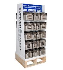Cardboard Display Stands Australia Point of Purchase POP Displays Custom Cardboard POP Displays 86