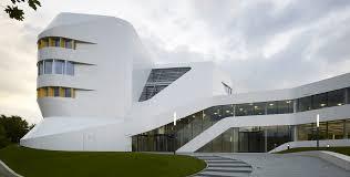 School Designs Impressive Modern School Universities Designs