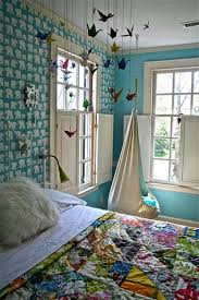 Bird Bedroom