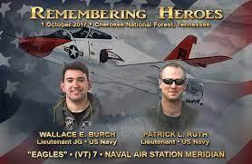 In Memory Of US Navy LT Patrick... - Freedom Isn't Free | Facebook
