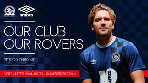 To install this kit you must to extract the kits at the dataplayer extures. Third Kit Back In Stock News Blackburn Rovers