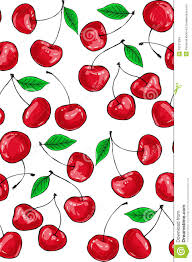 Cherry Pattern Custom Design Ideas