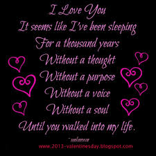 Quotes About Love Of My Life