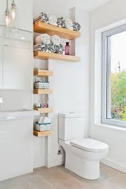 small bathroom storage shelves. 147 Best Small Bathroom Ideas Images On Pinterest | Bathroom, Bathrooms And Storage Shelves 0