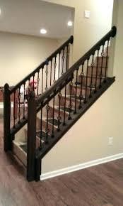 basement stairs ideas. Stair Railing Ideas Basement Stairs Staircase