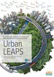 Urban Design Proposal Report Chris Rowe Design Urban Leaps Digital Report
