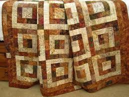 118 best Batik Quilt Designs images on Pinterest | Batik quilts ... & Handmade Batik Quilt, Homemade Quilt, Patchwork Quilt, Lap Quilt, Rust Quilt , Adamdwight.com