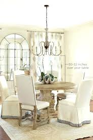 examples classy dining room kitchen diner lighting ideas chandeliers over table best chandelier for small large