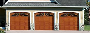 wood garage door builderGarage Door Service  Overhead Door of Kansas City
