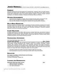 16 Free Resume Objective For Career Change Resume