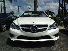 mercedes car white. 2014 mercedes benz e350 convertible - white on beige 1 mercedes car white l