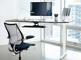 modern standing desk work thediapercake home trend throughout ideas 2