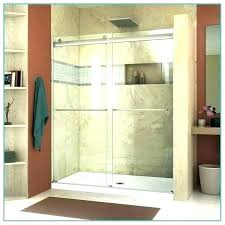 kohler levity shower door sliding parts brushed nickel bath and doors cleaning instructions problems installation guide kohler levity shower door