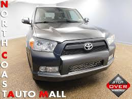 2010 Used Toyota 4Runner 4WD 4dr V6 Limited at North Coast Auto ...