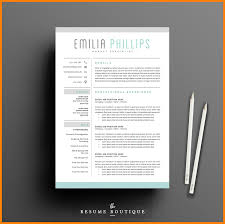 Pretty Resume Templates Free 24 creative resume templates free Professional Resume List 11