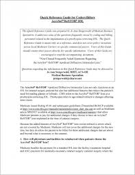 Medical Billing Cover Letter Medical Billing Coding Cover Letter Samples Medical Transcription 16