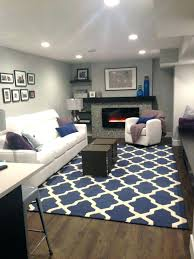 kitchen area rug ideas amazing 5 x 8 rugs the home depot with regard rh appslife co navy and white striped rug navy blue rugs