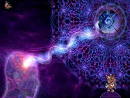 Toltec Spirituality, as an energy frequency