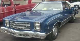 Chevrolet Impala 3.8 1982 | Auto images and Specification