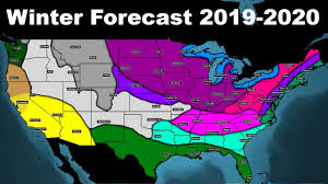 Image result for 2020 winter forecast