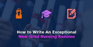 Brilliant Decoration New Graduate Nurse Resume New Nurse Resume