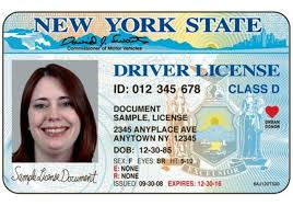 State License Driver - Triplelivin York Suspension New