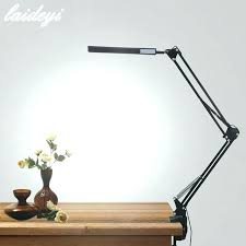 office table lights. table lamp for office desk lamps clip led flexible . lights