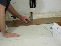 Small Picture How to Install a Tile Floor In a Kitchen how tos DIY