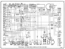 1978 honda xl75 wiring diagram 1978 image wiring honda wiring diagrams wiring diagram schematics baudetails info on 1978 honda xl75 wiring diagram