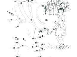 David And Goliath Coloring Pages Printables Pdf For Preschoolers