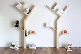 The tree bookshelf