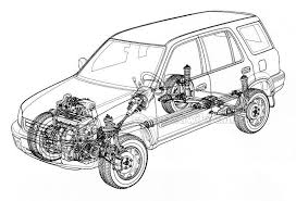 honda crv wiring diagram 2003 honda wiring diagrams