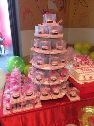 Robhies Cakes Ploe Jerikas 7th Birthday Hello Kitty Facebook