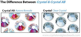 Guide To Using Flatback Crystals Crystal And Glass Beads Blog