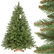 Künstlicher Weihnachtsbaum Fichte Natur Jumbo Shop