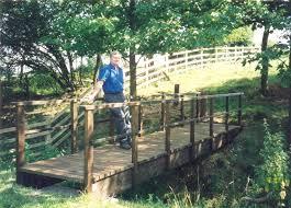Flat Garden Bridges Bridges for Gardens