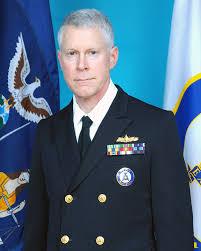 New York Naval Militia Commander