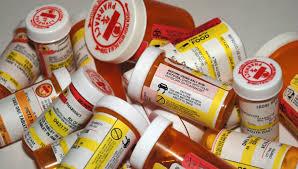Pill Bottle Size Chart All About Prescription Bottles Facts List