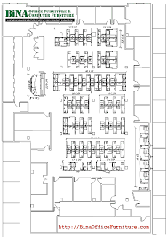 office furniture plans. Office Furniture Floor Plan. New York City Floorplan BiNA Plans D