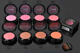 mac blush powder 3 mac makeup looks official uk stockists exclusive deals